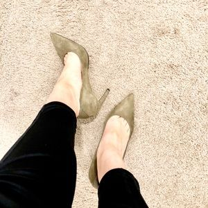 Steve Madden Pointed Shoes